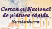 Certamen Nacional de Pintura Rápida Santomera